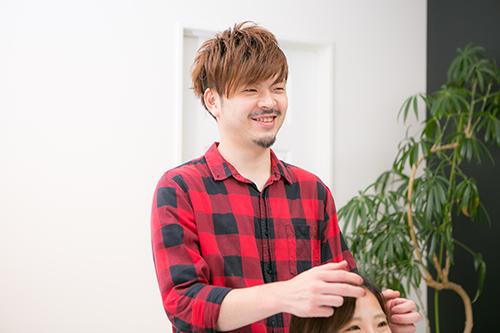 11.毛髪の未来を築く最新の育毛剤「FUCES」